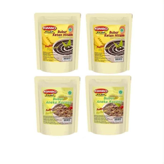 harga Kimbo kitchen (dessert) [paket 12] Tokopedia.com