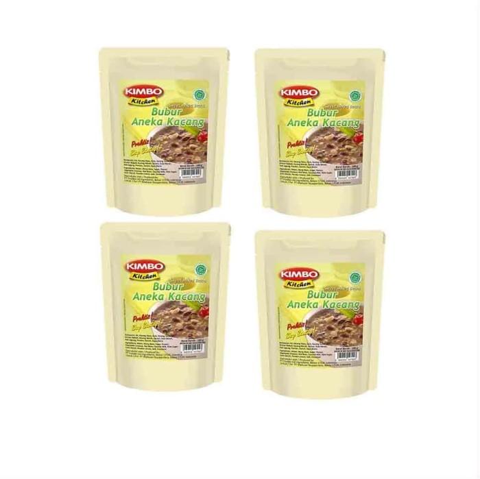 harga Kimbo kitchen aneka kacang [paket 33] Tokopedia.com