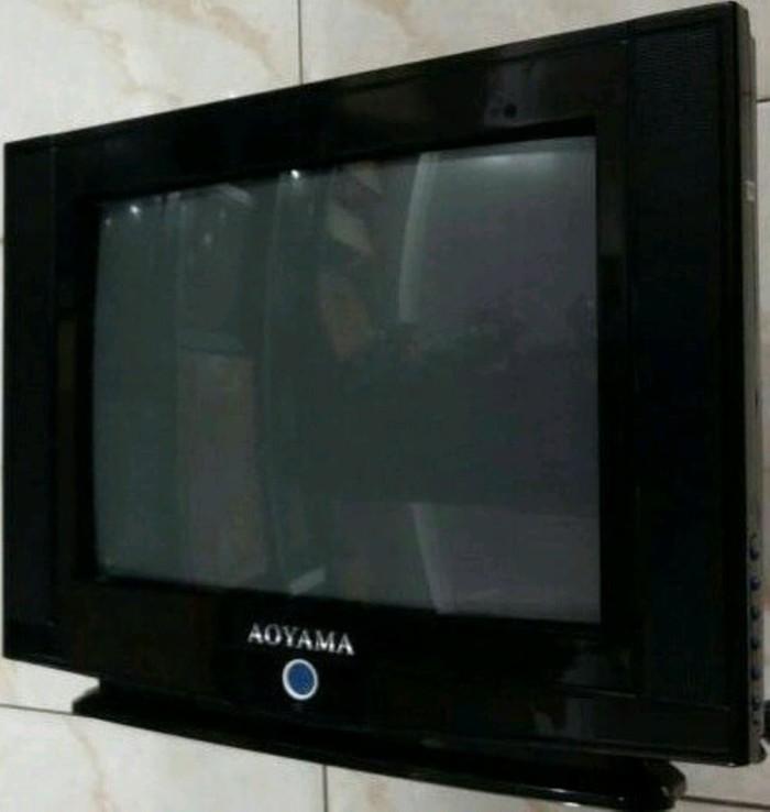 Jual Tv Tabung 14 Inch Aoyama Termurah Terlaris Populer Terbaru Jakarta Selatan Halootoko Tokopedia