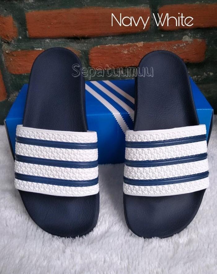 cda154f9aba Baru Sandal Adidas Adilette Sandal Adidas Sendal Original Sandal Ori