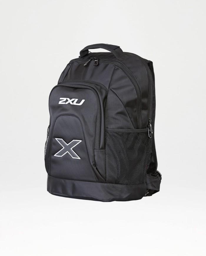 harga 2xu distance backpack [uq3803g] - hitam Tokopedia.com