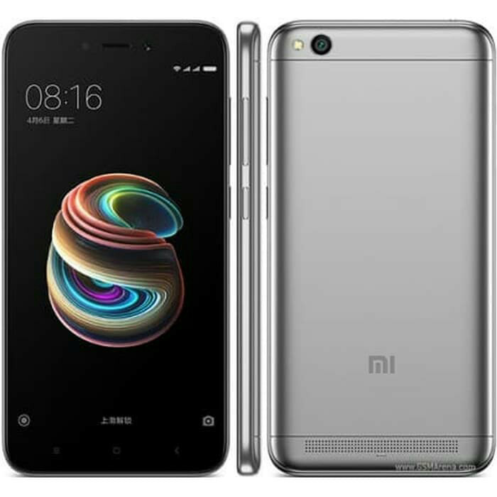 Jual Hp Xiaomi Redmi 5a Prime Xiomi Xomi 5 A Ram 3 32 Gb 32gb Grs 1 Thn Kota Batam Ilhamcell999 Tokopedia