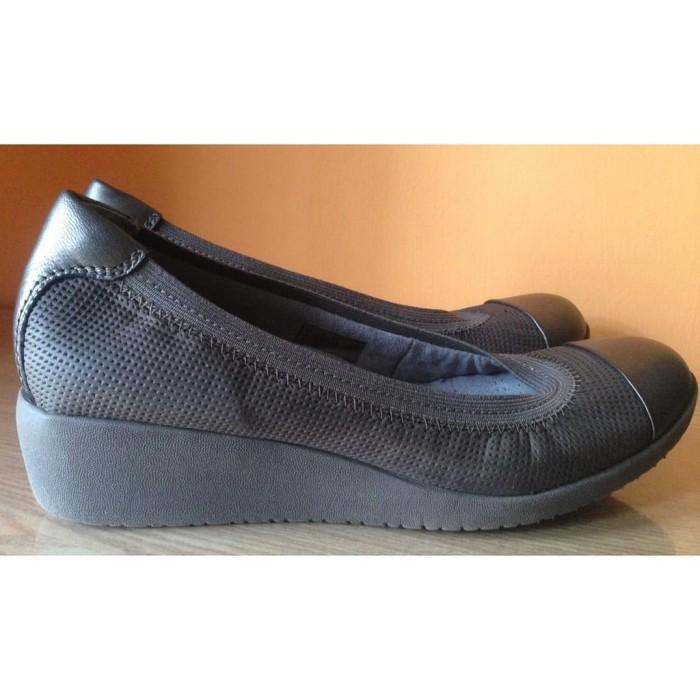 d2815e11 Jual Sepatu wanita wedges clark original - Kota Gunungsitoli - DELOY STORE  | Tokopedia