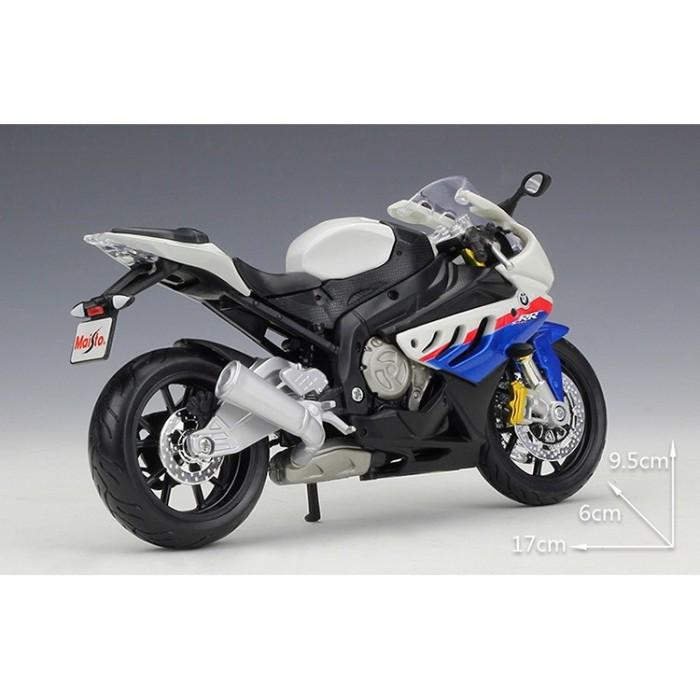 Jual Maikun 1: 12 BMW S 1000 RR Diecast - Jakarta Timur - Thelyponus Shop    Tokopedia