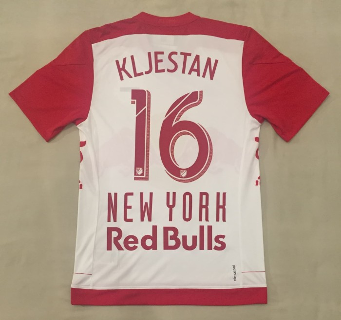 d78398d25c6 Jual Jersey Original New York Red Bulls Home 15 16 Authentic Player ...