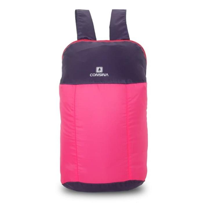Foto Produk Consina Tas Backpack Ultra Compact 10 Liter Original dari GanBaru Store
