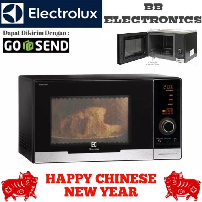 harga Microwave electrolux ems 2348 x Tokopedia.com