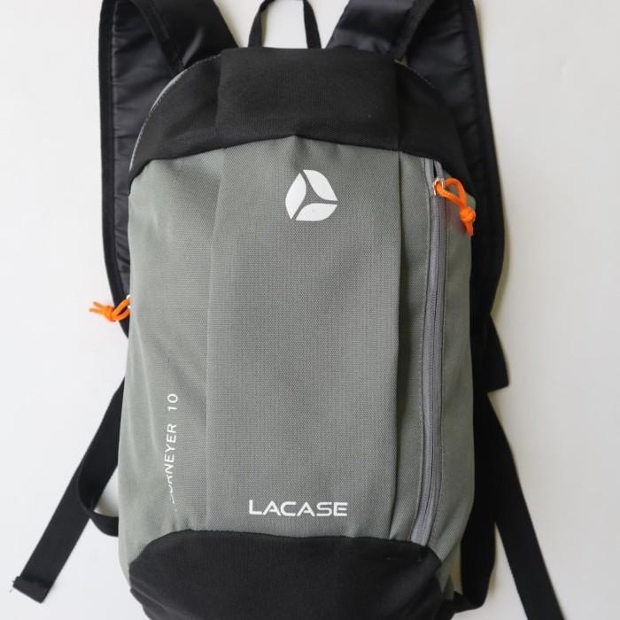 Tas ransel kecil murah / mini backpack isi banyak [ travel bag ringan