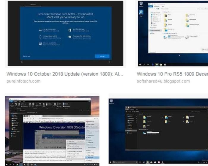 Jual Windows 10 RS5 1809 v17763 195 8in1 x86x64 LTSC Office 2019 December -  Kota Lubuk Linggau - Tukang Murah | Tokopedia