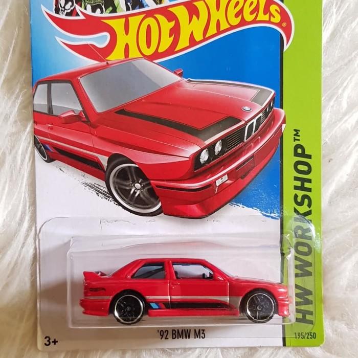 BMW M Series >> Jual Paket Hot Wheels Bmw M Series Kab Karawang Aqzi 4u Tokopedia