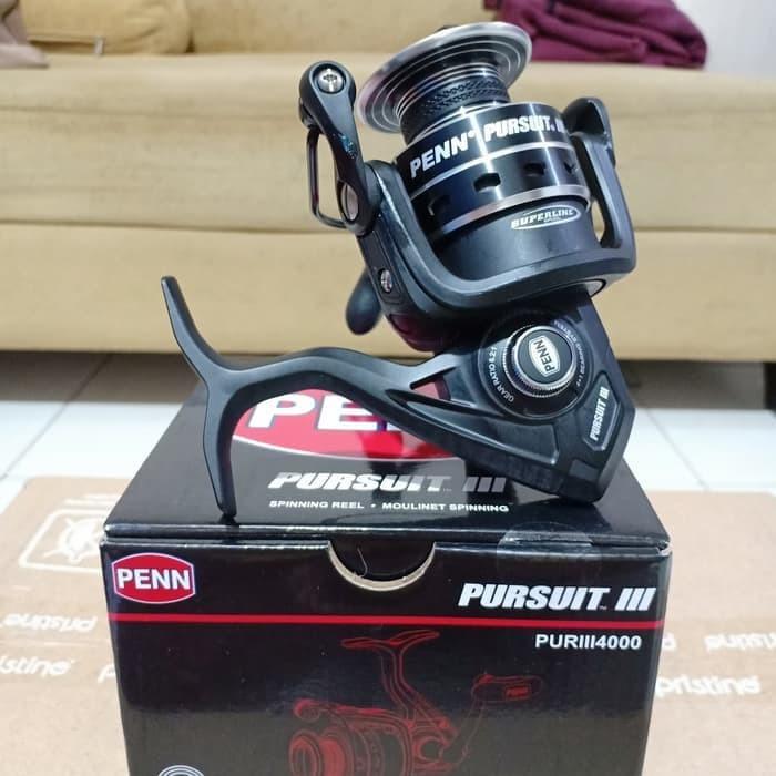 Penn Pursuit III