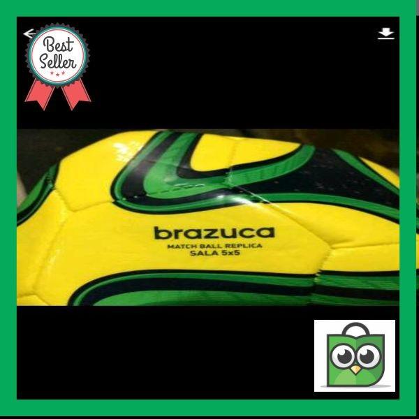 28172685f1 KUALITAS SUPER Bola Futsal Adidas Brazuca JJDO