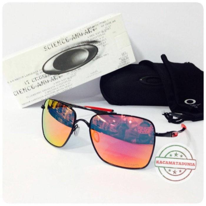 Exclusive Kacamata Fashion Pria Deviation Polarized Lens Premium ... 4723454ca7