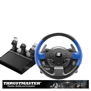 Jual Thrustmaster T150 RS PRO Official PS4™ licensed - DKI Jakarta -  istiqomah komp | Tokopedia