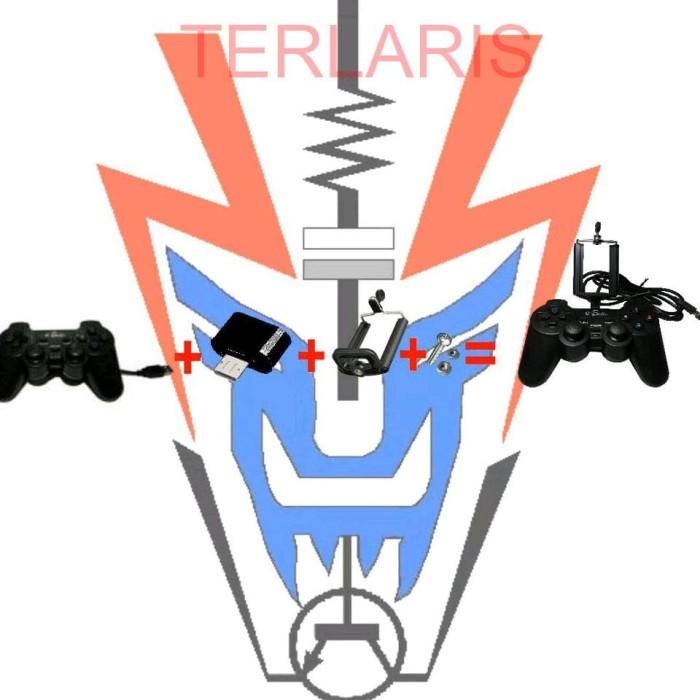 Jual gamepad - joystick - stick ppsspp - joystick android - joystick pc -  DKI Jakarta - Lapak Bunda Yana | Tokopedia