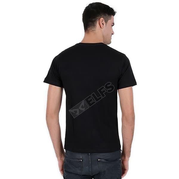 Kaos Cowo / Pakaian Dalam Pria / Pakaian Hangat bahan katun spandek - Putih