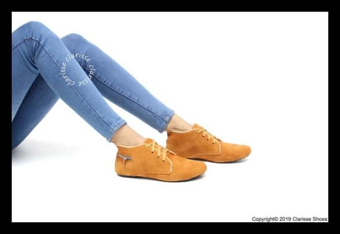 61e3b9e3e5b4 Boots Tan Rn01 Coklat - harga diskon Produk Terbaru Di Indonesia