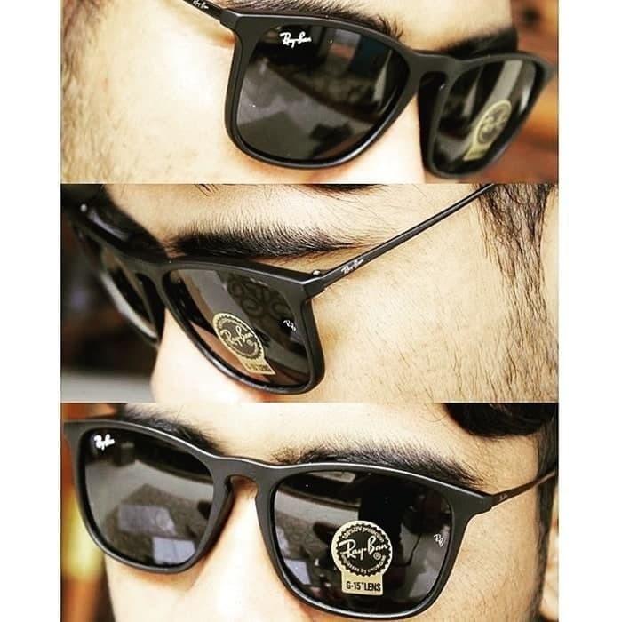 f76dff8e1bff2 Jual Kacamata Rayba  Chris Lensa Polarized - Kualitas Original ...