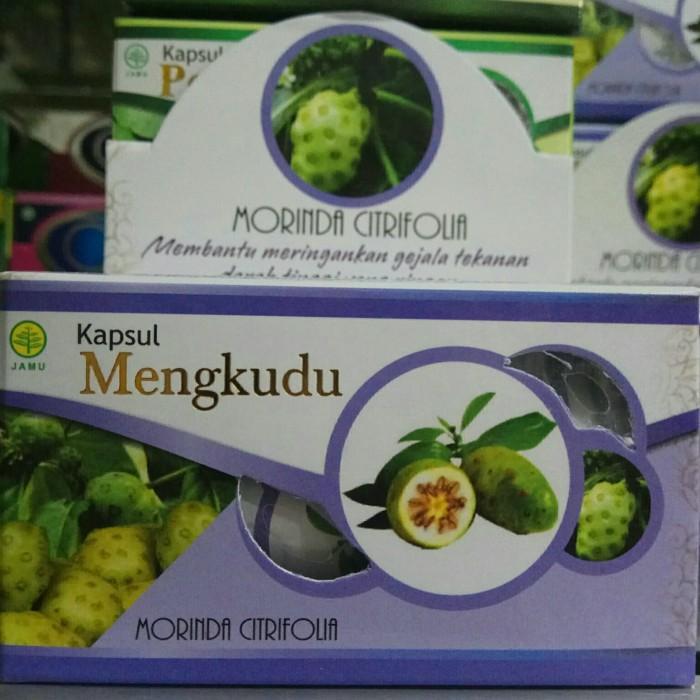 Foto Produk Kapsul Mengkudu dari harga grosir 01