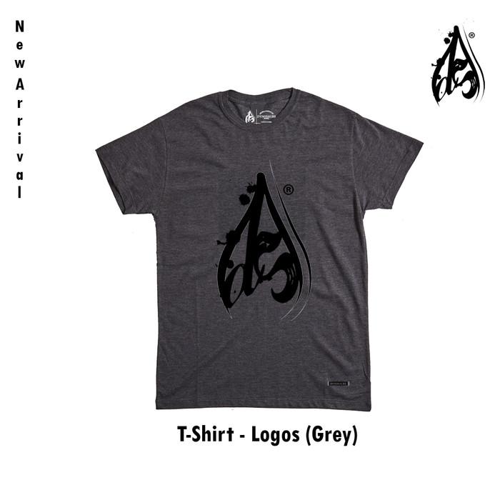 Jual Logos Grey Abu Abu S Kab Bogor Dynostore Tokopedia