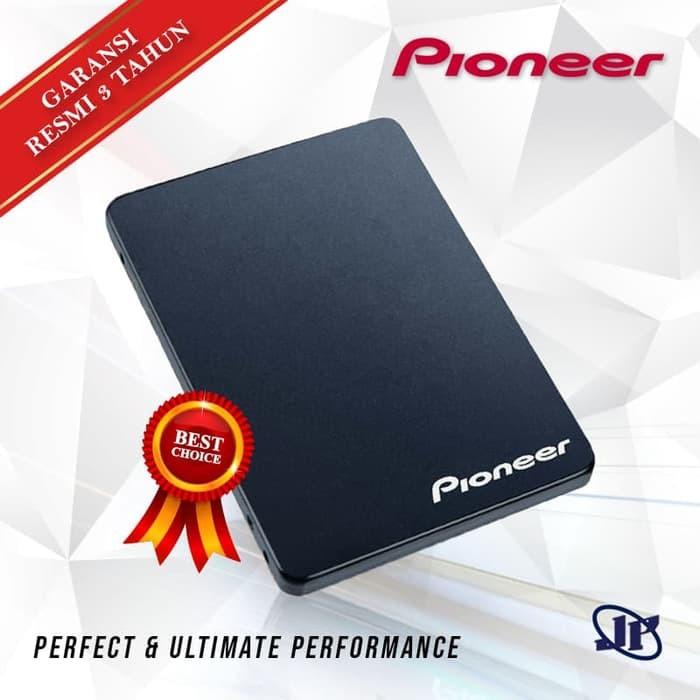 harga Pioneer sata 3 120gb - garansi 3 tahun by wpg Tokopedia.com