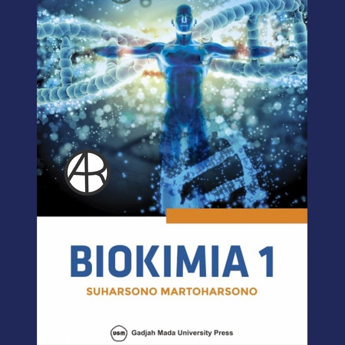 harga Biokimia 1 - soeharsono martoharsono Tokopedia.com