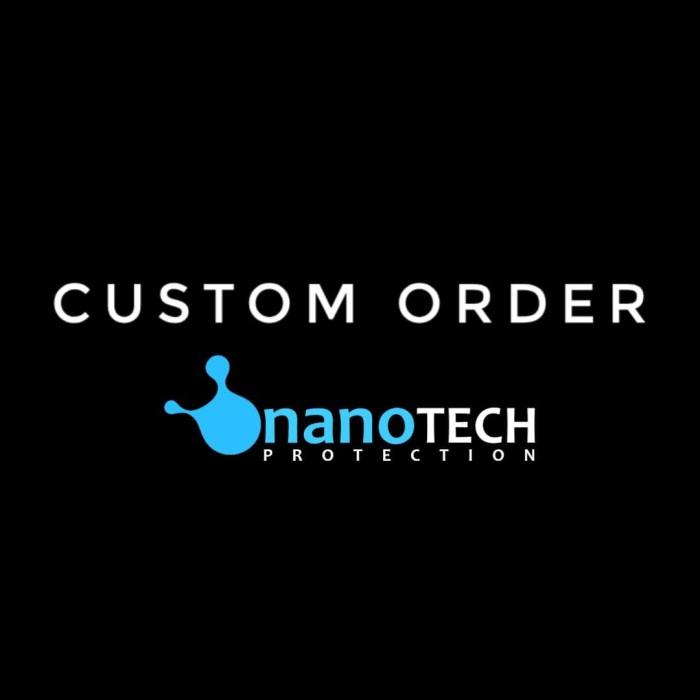 Foto Produk Custom Order Nanotech Protection dari Nanotech Protection