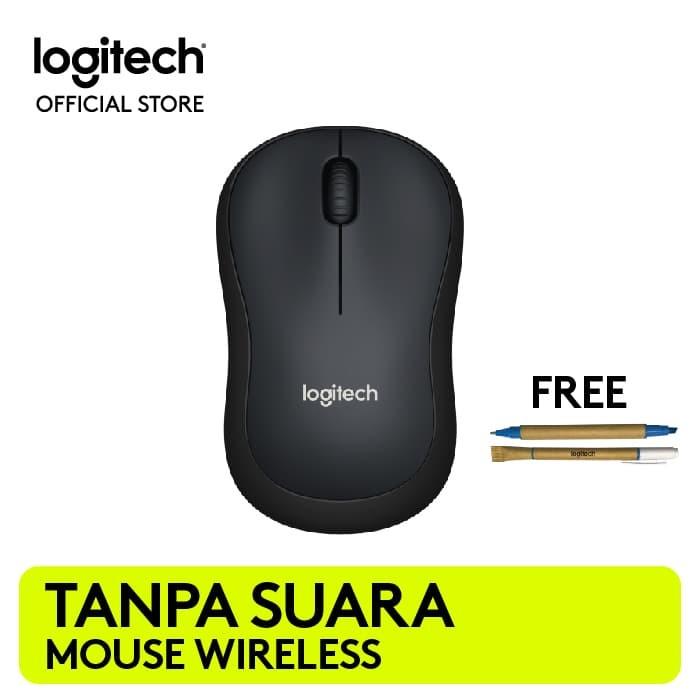 [FS] Logitech M220 Silent Wireless Mouse