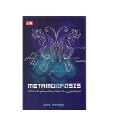 harga Fp metamorfosis: refleksi perjalanan hidup dalam menggapai Tokopedia.com