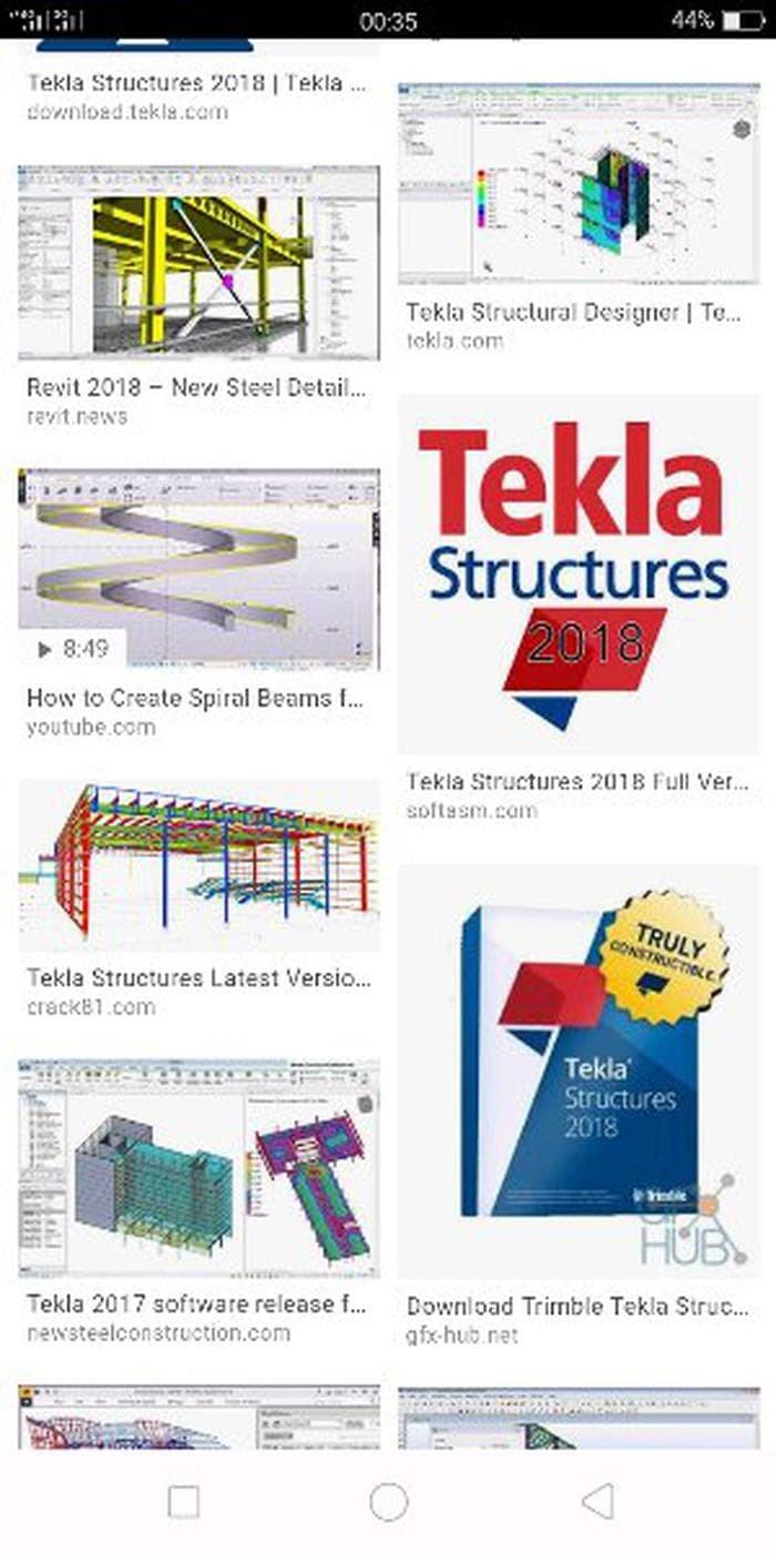 Jual Tekla Structure 2018 full 64bit Diskon - Naila makmur | Tokopedia