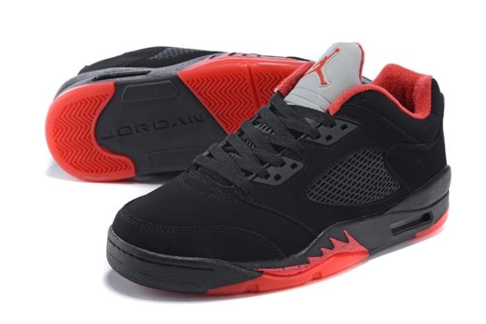c08146dd941937 Jual JORDAN 5 Basketball Shoes AJ5 Low help JORDAN Sneakers Men ...