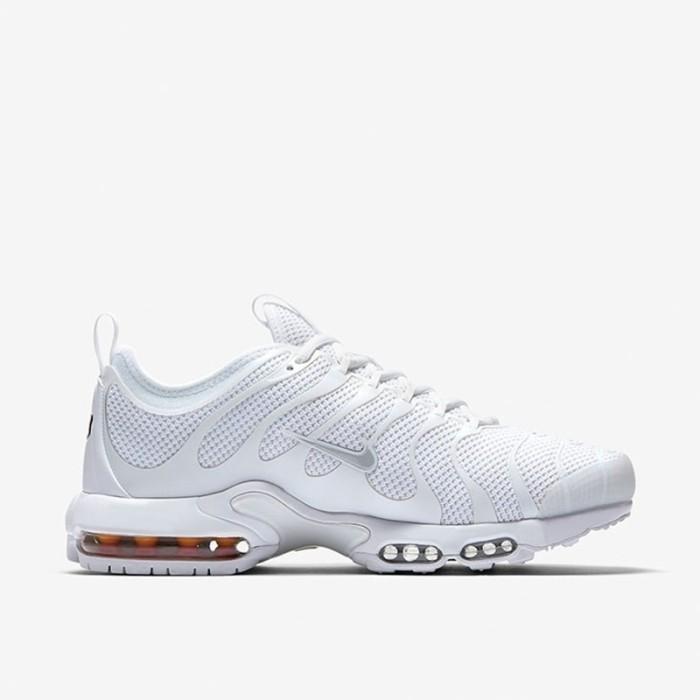 release date 72a55 fcd06 Jual Nike Air Max Plus Tn Ultra 3M Men's Running Shoes Original - Kota  Surabaya - Pajero Mart | Tokopedia
