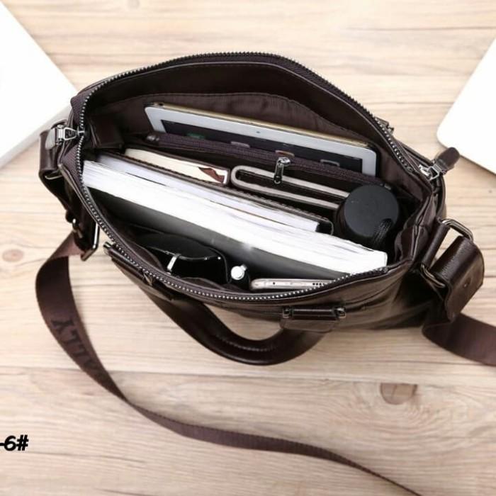 3b77c8b4081 Jual Bally Top Handle Sling Bag Kode 8802-6 - Kota Batam - AUTHENTIC ...