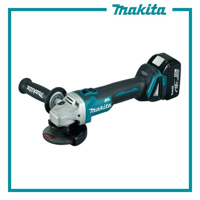 harga Makita dga 404 rme mesin cordless 18v gerinda angle grinder Tokopedia.com