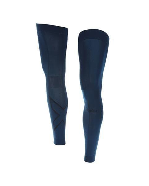 harga 2xu unisex compression flex leg sleeves [ua3568b omb/blk] Tokopedia.com