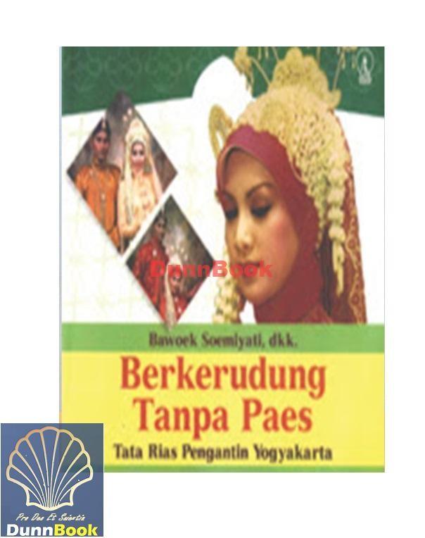Jual Tata Rias Pengantin Yogyakarta Berkerudung Tanpa Paes Kota Yogyakarta Dunn Mart Tokopedia