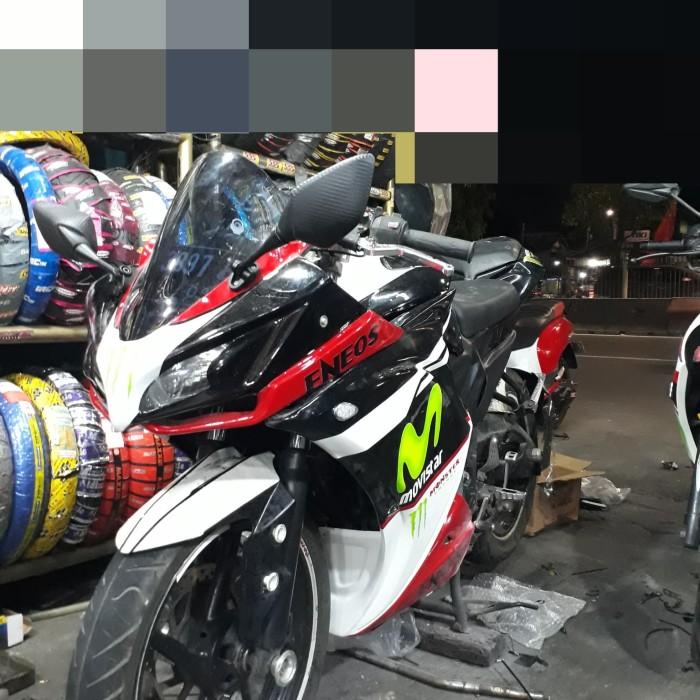 Jual Full Fairing Byson Full Body Byson Model Ninja 250fir25 Body Kondom Jakarta Barat Tommy Tse Sparepart Mtr Tokopedia