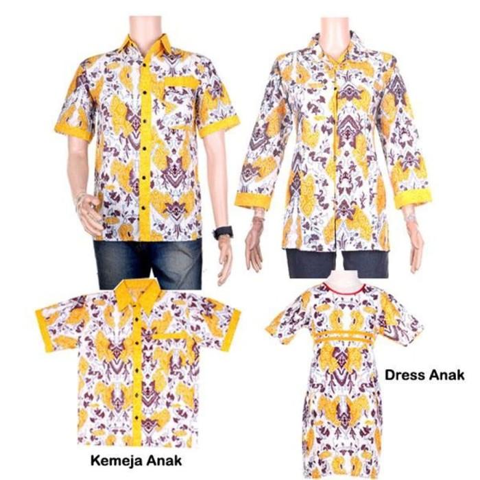 Sarimbit Batik Batik Couple Keluarga