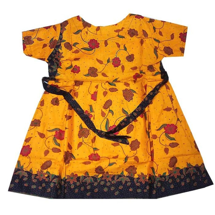 Dress Anak Cantika