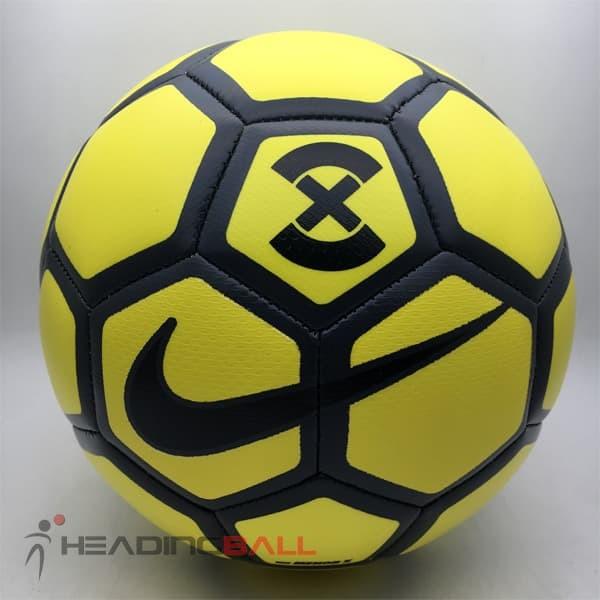 b22c651cd0f41 Jual Bola Futsal Nike Original Menor X Ball Yellow Black SC3039-731 ...