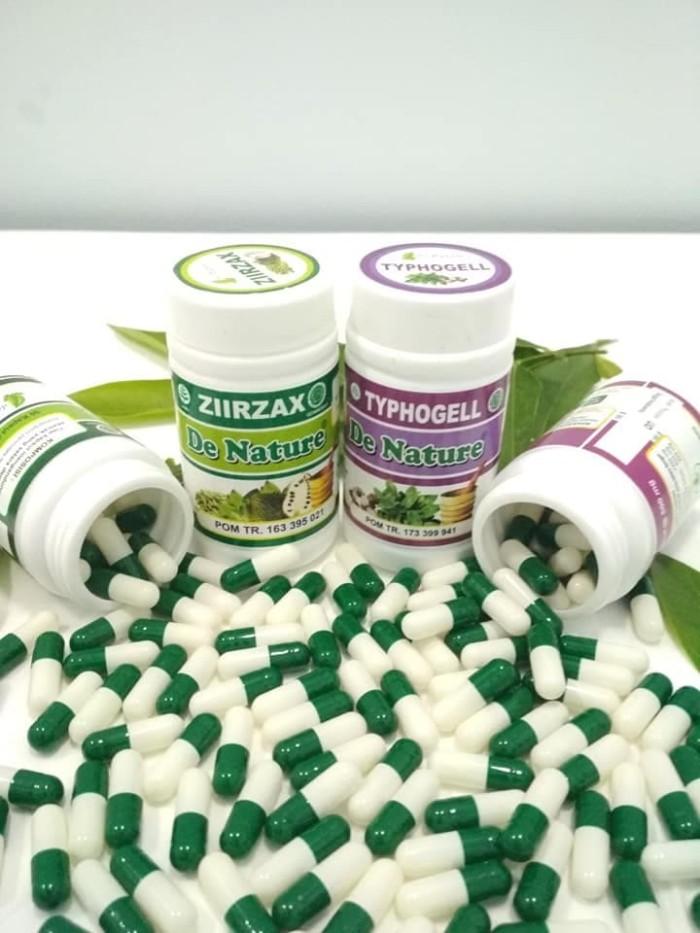 Foto Produk Obat Kanker Payudara, Rahim, Servik, Otak, Tumor Herbal De Nature dari TamaZia