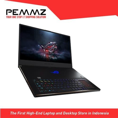 harga Asus rog zephyrus gx701gx - i7821t| rtx2080 Tokopedia.com