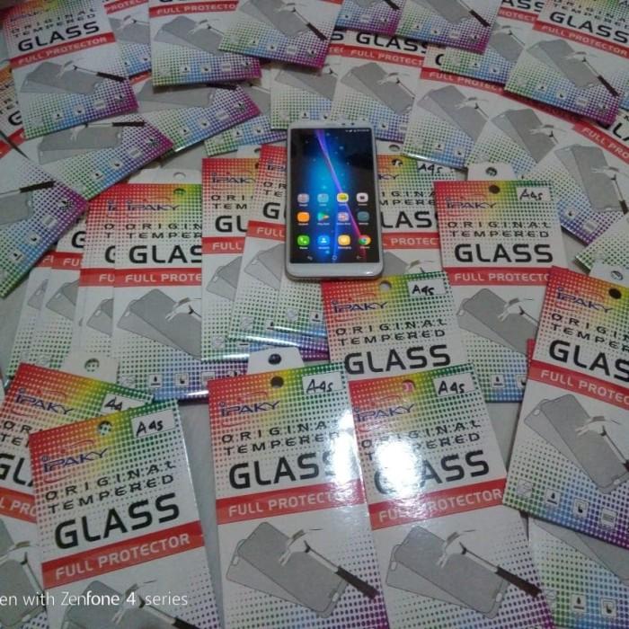 Jual READY STOCK! Tempered Glass China Mobile A4s - Kota Cilegon - Akbar  Ponselindo | Tokopedia