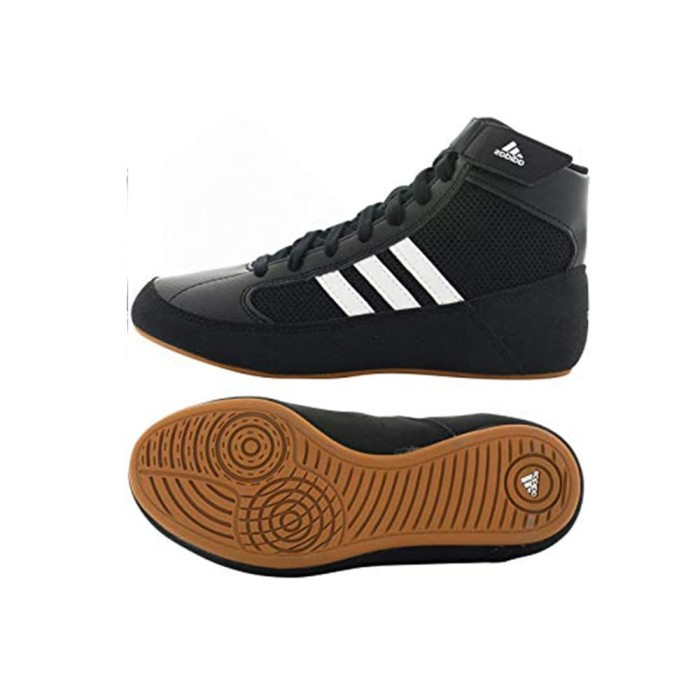 Foto Produk Adidas Wrestling Shoes HVC dari Adidas Combat Sports