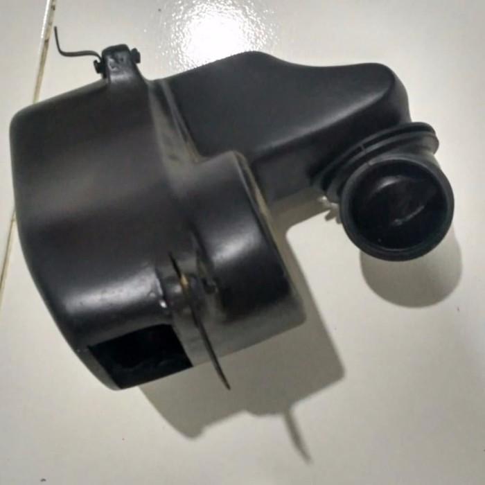 harga BEST QUALITY Aksesoris Motor Trail Box Filter Honda Tiger Rangka Suzu Tokopedia.com