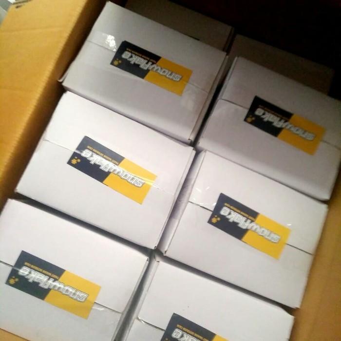 Foto Produk Paket Bahan Deterjen Cair Snowflake dari Britomart
