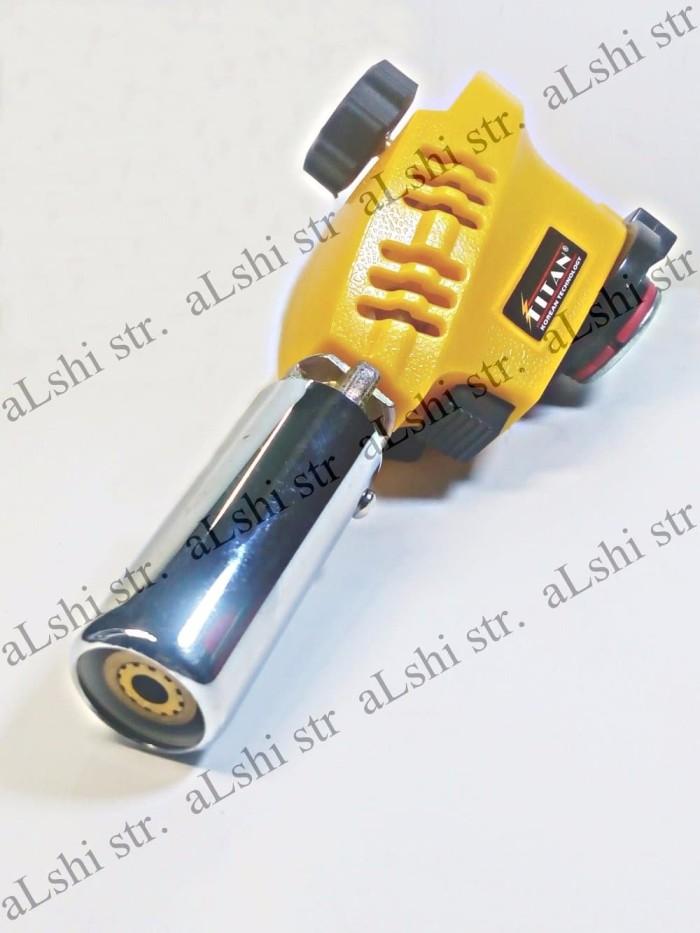 Best Quality Gas >> Jual Best Quality Gas Torch Blow Torch Kepala Gas Bakar Titan Jakarta Pusat Perky Custardapple Tokopedia