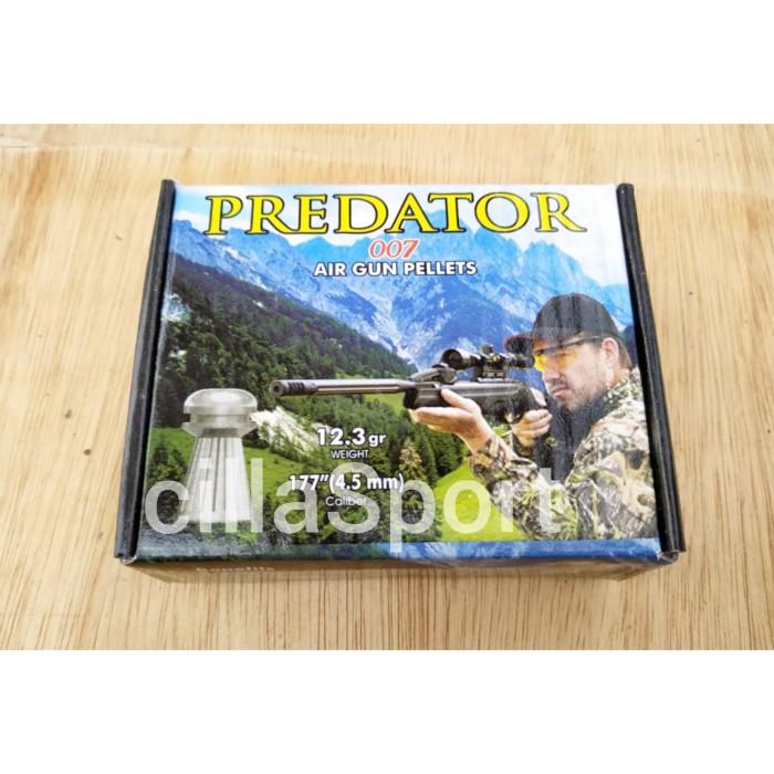Foto Produk Predator 007 dari cillaSport