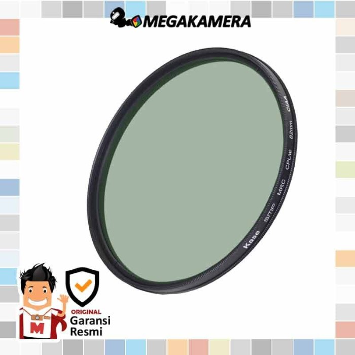 harga Kase 77mm mrc cpl ii lens filter circular polarizer Tokopedia.com