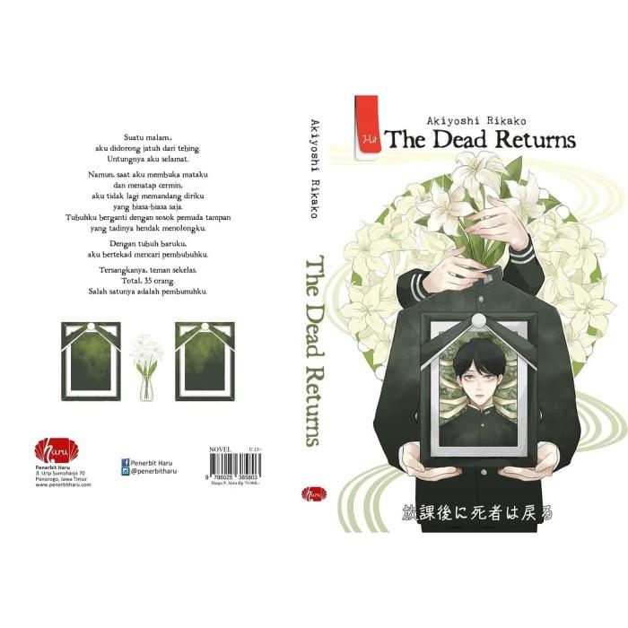 harga The dead returns (2019) Tokopedia.com